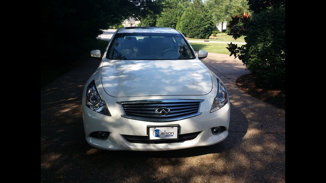 2011 infiniti g37x review first impresssions engine sound 2011 infiniti g37x review first impresssions engine sound vanachro Choice Image