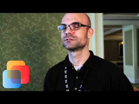 Interview with Jon Arne Saeteras of MOBILETECH at MODEVUX Conference