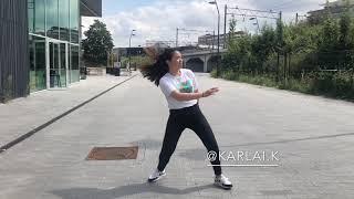Download lagu Commando - King Promise   Choreo by Kar Lai Koh