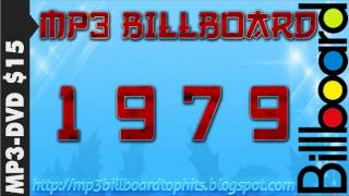 mp3 BILLBOARD 1979 TOP Hits mp3 BILLBOARD 1979
