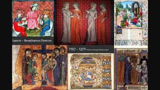 Medieval Plain Chant - Benedicamus Domino