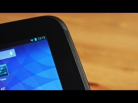 Google Nexus 10 deutsch Review Test