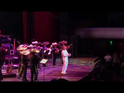 Tu vida con la mia Cristian Castro Auditorio Nacional 09/12/2017
