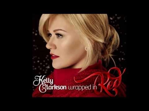Kelly Clarkson - Underneath The Tree (NEW Single off of her album 'Wrapped In Red')