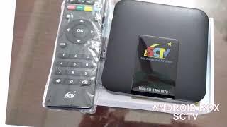 android box SCTV