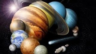We are the Planets