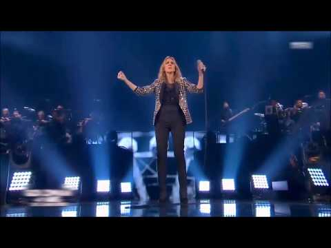 Céline Dion - Encore Un Soir [PRO SHOT] (Live, July 9th 2017, Paris)