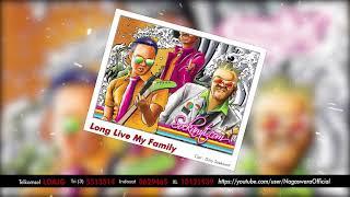 Endank Soekamti - Long Live My Family (Official Audio Video)