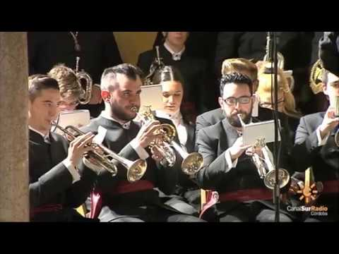"""19/19 CANAL SUR RADIO 2017 -  """"PASO A PASO"""",PROGRAMA INAUGURAL. Banda de la Coronación"""