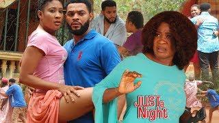 Just A Night 1&2  - Mercy Johnson 2018 Latest Nigerian Nollywood movie/African movie/Family Movie HD