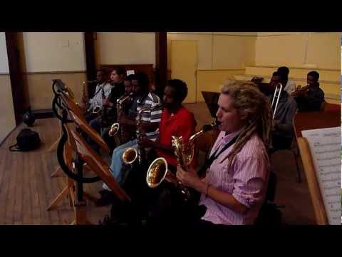 Yared Big Band - Ethiopia
