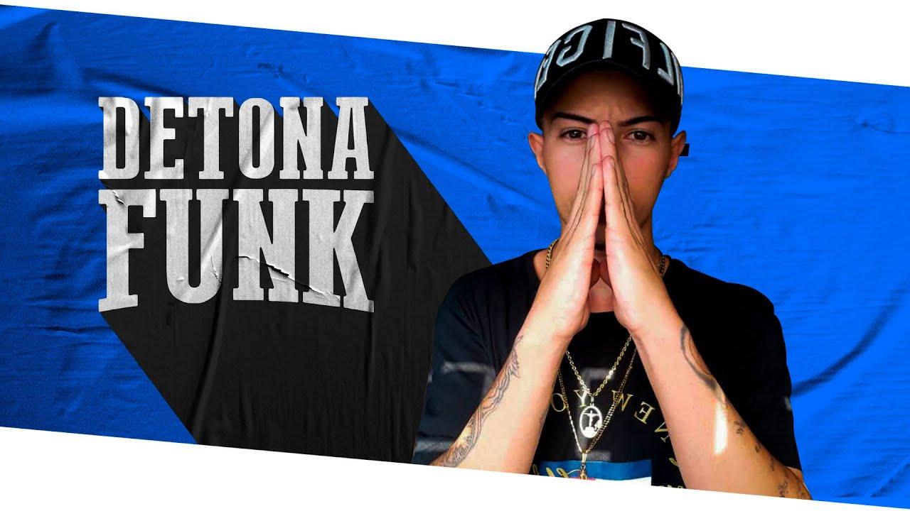 Dijalma - E Piranhuda (DJ Bruno Prado)