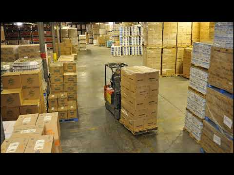 Distribution Center Cleaning Service in Omaha Lincoln NE Council Bluffs IA Price Cleaning Services