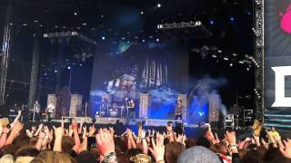 Download 2011 Avenged Sevenfold A Little Piece Of Heaven