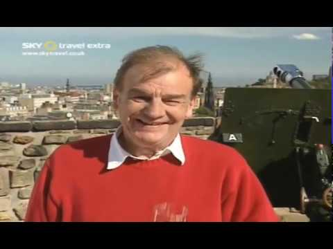 Keith Floyd - Capital Floyd - Edinburgh