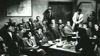 The Red Menace (1949): Cell Meeting