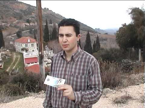 ΒΡΥΣΟΥΛΕΣ Vrisoules Apokries 2012 Radio Athens Deejay