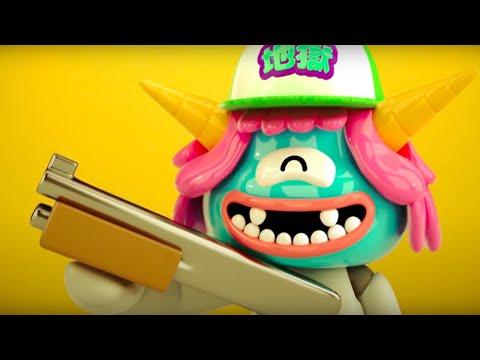 Headsnatchers Youtube Video