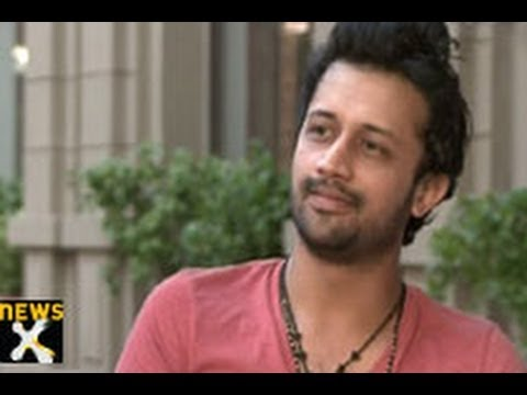 Art Talk - Atif Aslam (Playback and Pop Singer) - 1 of 2