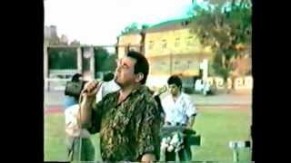 Aram Asatryan, Alik Gyunashyan, Levon Abrahamyan - Baregorcnakan hamerg