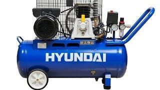 Компрессор Hyundai HY 2555 смотреть