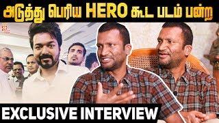 Exclusive Interview with Director Suseenthiran