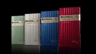 Dunhill Fine Cut - Music (Jon Brooks)
