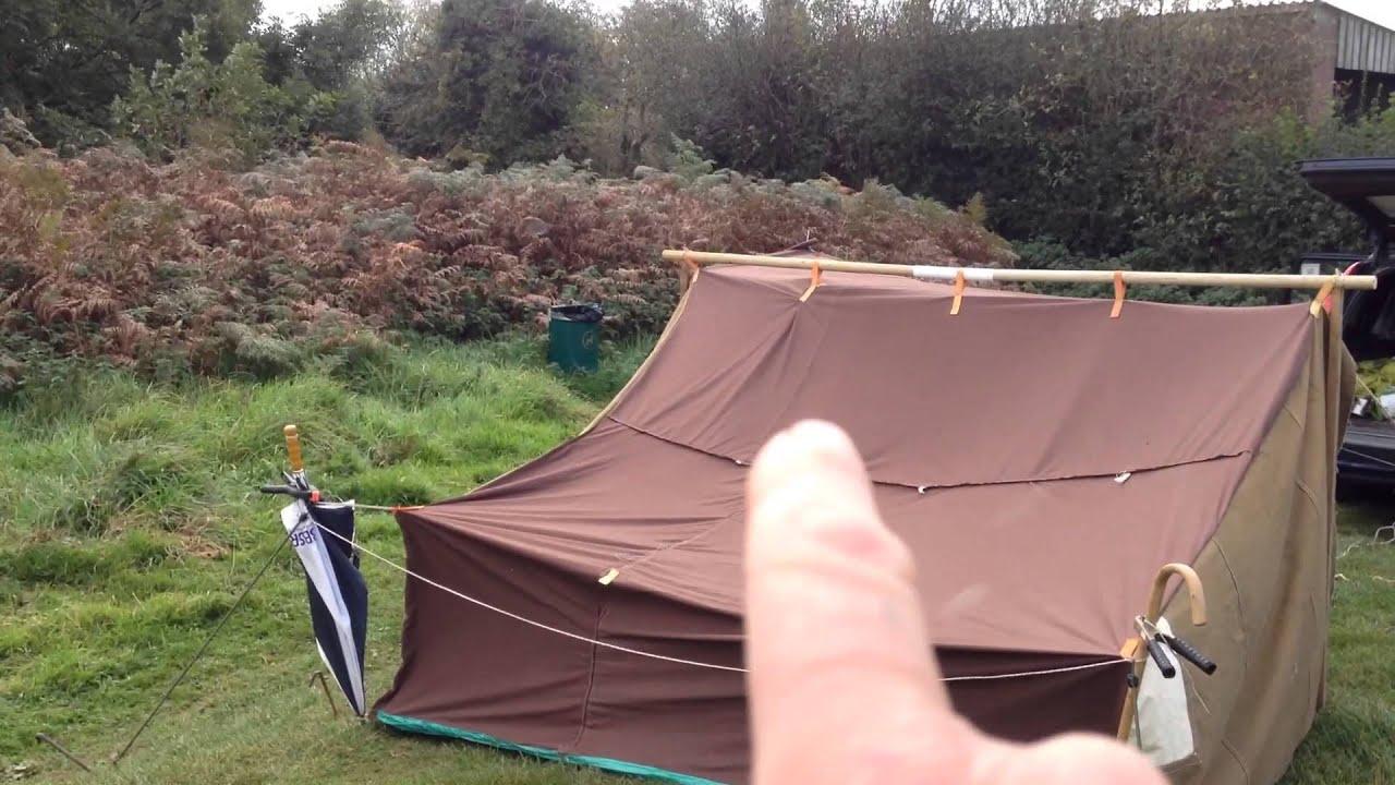 Baker tent & Baker tent - YouTube