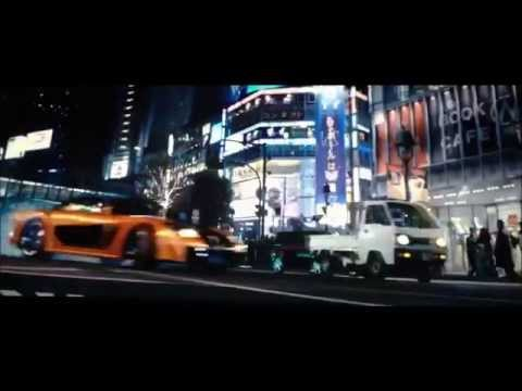 เร็ว..แรงทะลุนรก - Fast and Furious 7  HD [Officia Trailer]