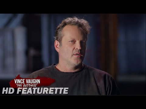 FREAKY Featurette – Not Holding Back