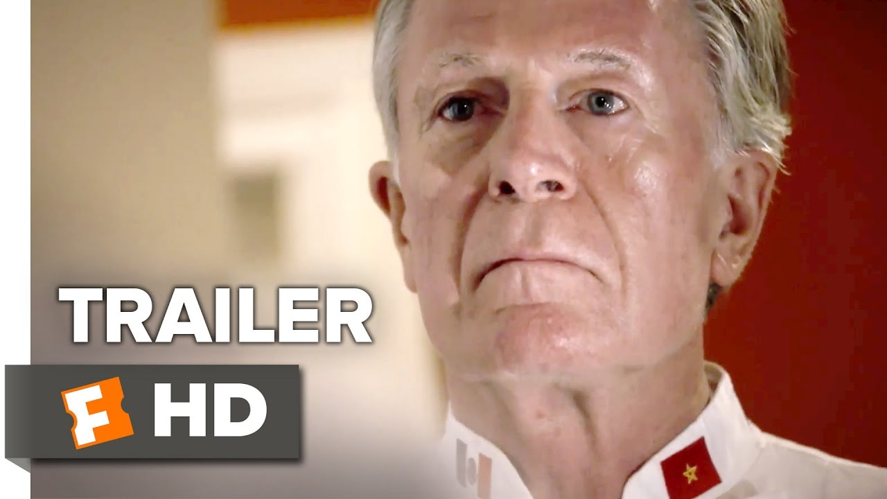 Jeremiah Tower: The Last Magnificent Official Trailer 1 (2017) - Documentary