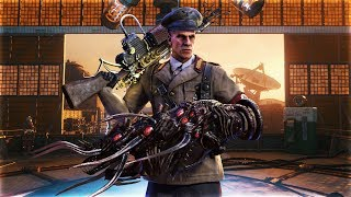 Top 5 Most OVERPOWERED Wonder Weapons In Black Ops 3 Zombies
