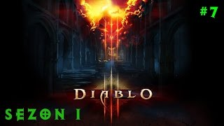 Diablo 3 RoS - Sezon 1 [#7] - Krzyżowiec : Mój final build - Falanga (Phalanx Build)