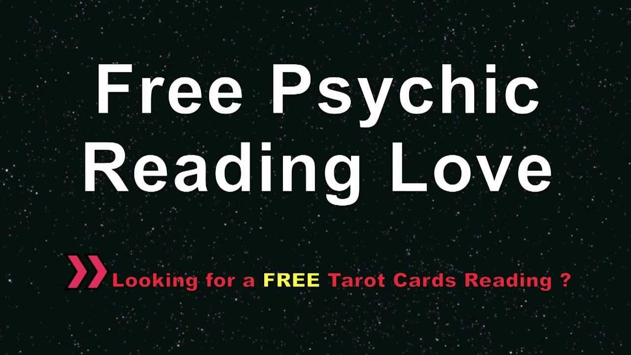 Free Psychic Reading Love @ free777reading com