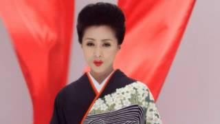 長山洋子/恋の津軽十三湖 川原洋子 動画 22