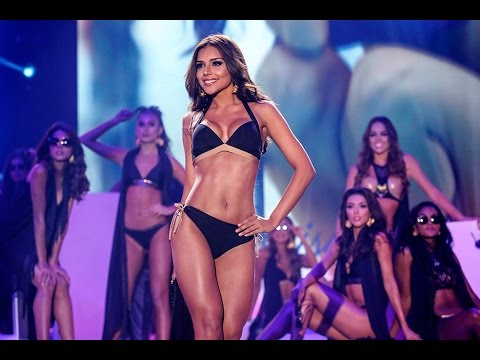 2017 10swimsuit Miss Colombia Competition Top 54AR3jqL