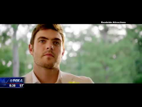Alex Roe talks about 'Forever My Girl'