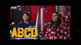 Allu Sirish Plays A Game With RJ Priyanka At Red FM Office | Madhura Audio
