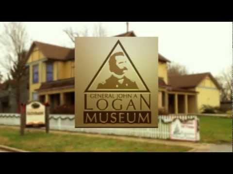 The General John A. Logan Museum