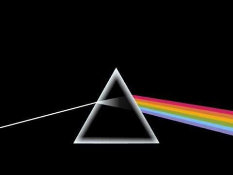 Eclipse - Pink Floyd HD (Studio Quality)