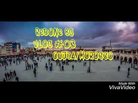 [VLOG #03] OUJDA / MOROCCO ♥♡♥