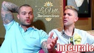 Quentin Garcia (La Villa 3/FT4): En colère, il menace son Ex Yamina violemment! Règlement de compte!
