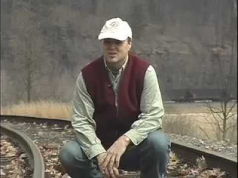 Earth 530: Visit to a Pennsylvania Coal Seam