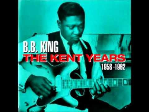 BB King - When My Heart Beats Like A Hammer - Kent LP Version