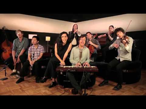 Ben Folds  Capable of Anything acoustic with yMusic