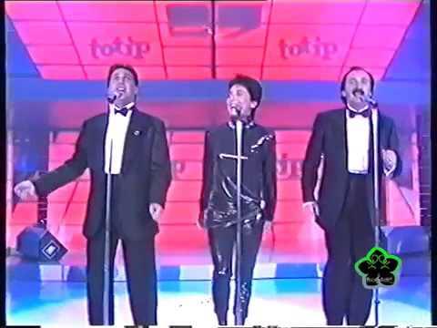 Ricchi e Poveri  - Canzone d'amore (Sanremo 1987)