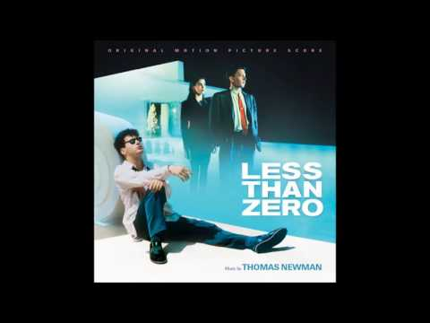 Thomas Newman - Tunnels (from Less Than Zero)