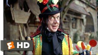 Chitty Chitty Bang Bang (1968) - The Child Catcher Scene (8/12) | Movieclips