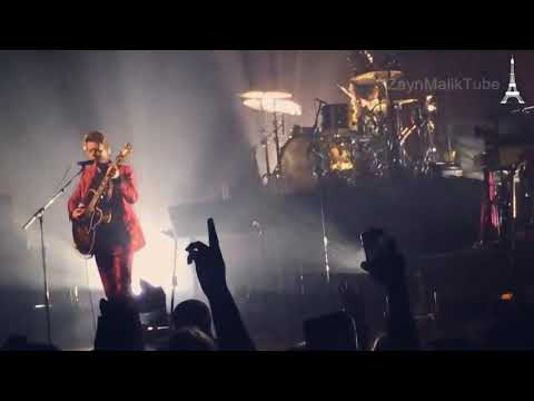 (HD) Harry Styles Live on Tour: Paris, France FULL CONCERT