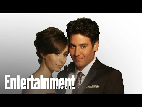 Download Youtube: How I Met Your Mother' Cover Shoot - Interview With Cristin Millioti | Entertainment Weekly